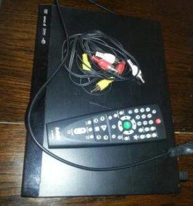 DVD проигриватель