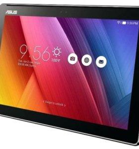 "Планшет asus Zenpad Z300CG 10"" 16Gb 3G Black"