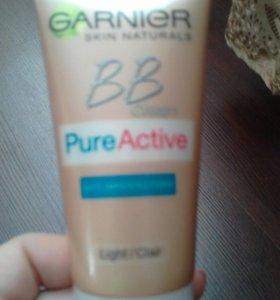BB Cream Garnier (light/clair)
