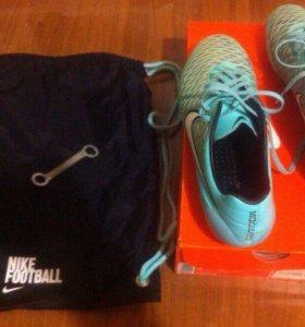 Продам бутсы Nike Magista Opus SG-Pro