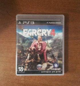 Farcry 4 для ps3
