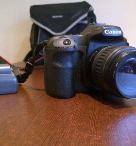 Canon eos 40d kit
