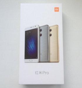 Xiaomi Redmi Pro 64Gb Новые