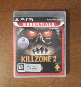 Killzone 2 для ps3