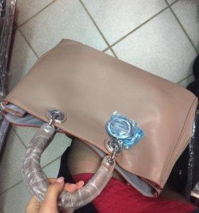 💗 сумка Dior диор
