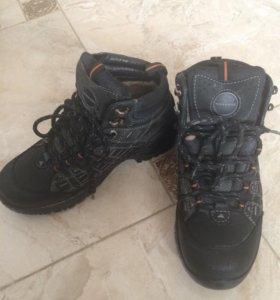 Раtrol ботинки зимние