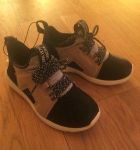 Zara 29 новые кроссовки