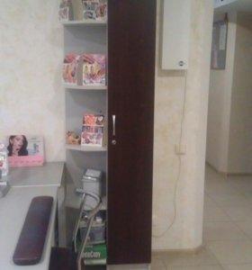Шкафчик для мастера(по маникюру или парикмахерам)