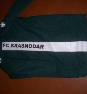 куртка FC KRASNODAR