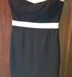 Платье и 2 рубашки.
