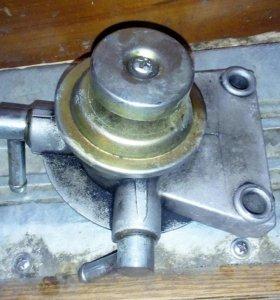 Ручной насос на топливный фильтр
