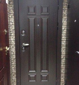 Входная дверь Сударь-2