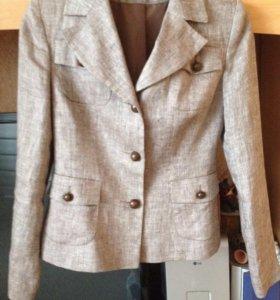 Пиджак жакет новый