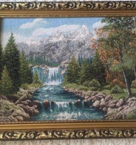 Очень красивая картина