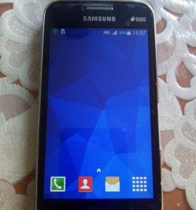 Смартфон Samsung G350E