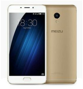 Телефон Meizu М3 мини