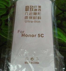 Чехол honor 5c