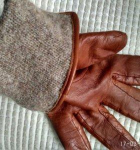 Кепка + перчатки