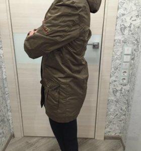 Куртка -плащ -ветровка 🤗