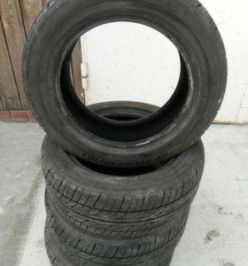 Шины dunlop r16