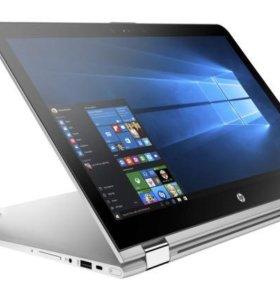 Ноутбук HP envy x360 Convertible 15-aq155nr