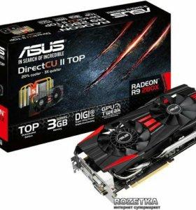 Asus R 9 280X