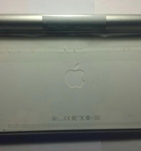 Bluetooth клавиатура от Apple A1314