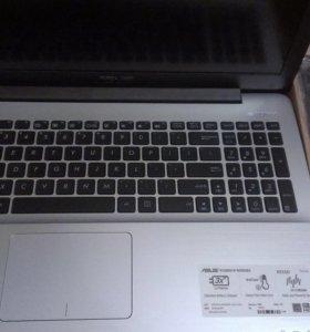 Ноутбук asus X555DA-US11