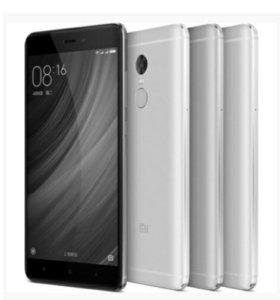 Xiaomi Redmi Note 4 3Гб/32Гб