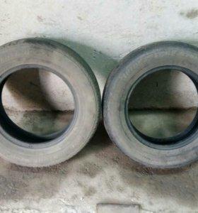 Авторезина Bridgestone B700 175/70 R14 2 шт.