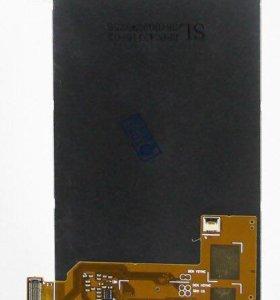 Дисплей, тачскрин Samsung G350E