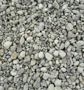 Гравий 3/20 для бетона