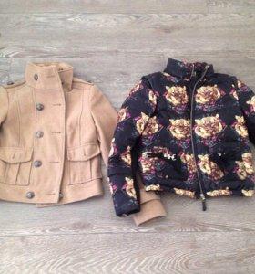Пальто;Куртка