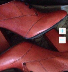 Обувь марки Corso Сomo
