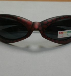 Очки. Детские солнцезащитные очки