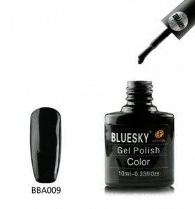 Гель лак Bluesky Gel Polish ВВА-9