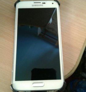 Samsung Galaxy S 5 Duos