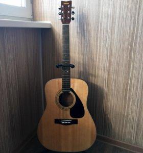 Акустическая гитара Yamaha FX-170A (1985) 6 струн