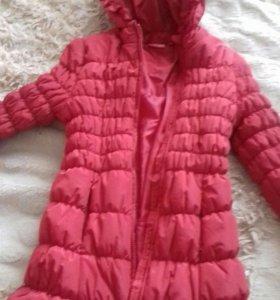 Куртка Осень 128-134