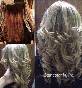 Анапа косметика для волос