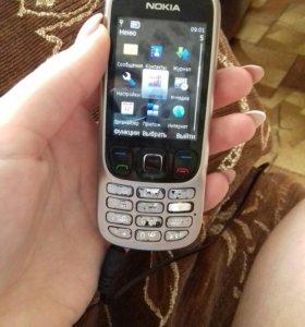 Телефон Нокиа 6303