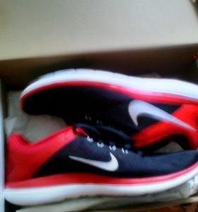 Кроссовки, беговые, Nike