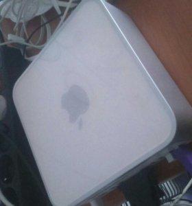 Продам мини компьютер Mac mini