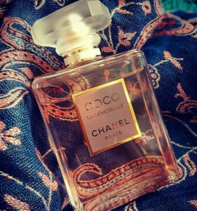 Коко шанель модмазель парфюм