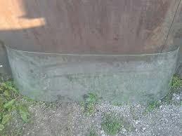 Продам заднее стекло от москвича 2140