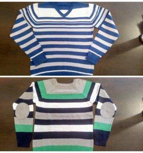 БУ свитера, кофты, водолазки