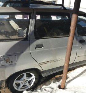 Машина 2111 2004г