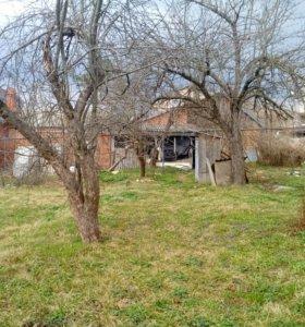 Дом в Горячем Ключе
