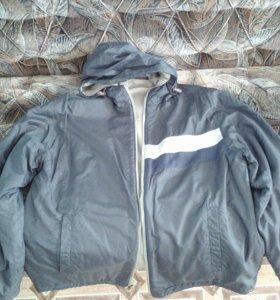 Куртка мужская 48-50 (L)