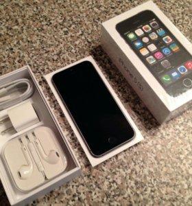 Iphone 5s 16gb новый!